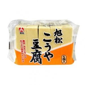 24.旭松_こうや豆腐