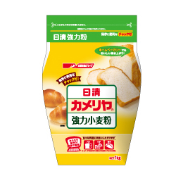 39.カメリア_強力小麦粉