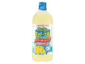 64.味の素_キャノーラ油
