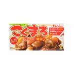 69.ハウス食品_こくまろカレールー(甘口)