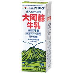 79.熊本_大阿蘇牛乳
