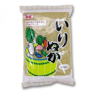 86.幸田商店_いりぬか