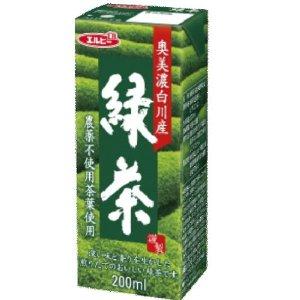 169.エルビー_緑茶