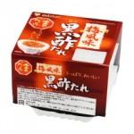 203.ミツカン_梅風味黒酢たれ納豆