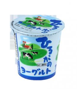 234.美濃酪農_ひるがのヨーグルト