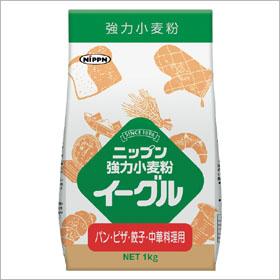 260.日本製粉_強力小麦粉イーグル