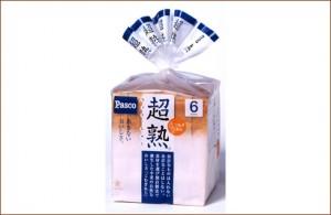268.パスコ_超熟食パン