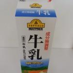 32.トップバリュー_牛乳(12.9.20 AIL)