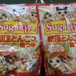 61.すがきや食品_sugakiya和風とんこつ鍋つゆ(13.10.17)