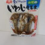 214.フジッコ_いわしの生姜煮(2013.08.26)