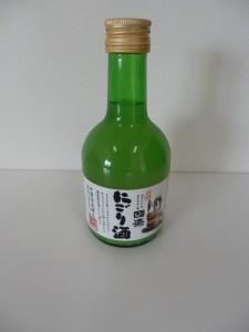 279.中埜酒造_にごり酒(12. 9XB )