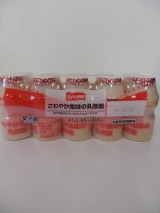 292.スタイルワン_さわやか風味の乳酸菌(14.02.02)