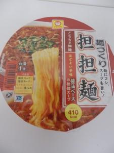 345.東洋水産(マルちゃん)_麺づくり担担麺(14.11.29 BQ24)