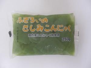 346.石川商店_ふぞろいのさしみこんにゃく(14.09.17)