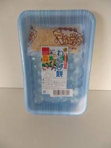 348.青木商店_わらび餅(14.07.02)