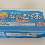 353.伊藤園_香り薫るむぎ茶(15.06.20)