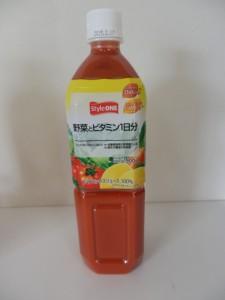 408.スタイルワン_野菜とビタミン一日分(15.02.17)