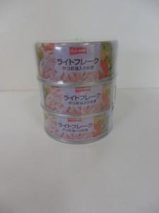 484.スタイルワン(いなば食品)_ライトフレーク(18.02.08)