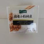 491.プライムワン(あづま食品)_国産小粒納豆(15.07.26)