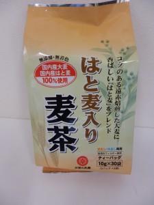 496.お茶の丸幸_はと麦入り麦茶(17.08.16)