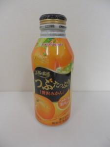 498.ポッカサッポロフード&ビバレッジ_つぶたっぷり贅沢みかん(16.05.14)