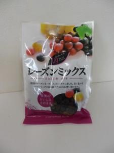 576.共立食品_レーズンミックス(16.09.10)