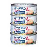 Testing Radiation Resul(Cesium) : Hagoromo Foods-Can of tuna flakes