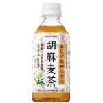 Testing Radiation Resul(Cesium) :Suntory-Sesame barley tea