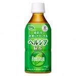 Testing Radiation Resul(Cesium) :Kao-Healthy GreenTea