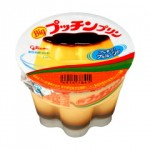 Testing Radiation Resul(Cesium) :Glico Dairy Products-Puttin Pudding
