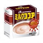 Testing Radiation Resul(Cesium) :Morinaga Milk-Milk Cocoa