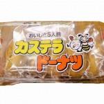 Testing Radiation Resul(Cesium) :Kado-Sponge cake