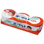 Testing Radiation Resul(Cesium) :Glico Dairy Products-Yohgurt(Kenkou)