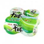 Testing Radiation Resul(Cesium) :Meiji-Hokkaido Tokati Yogurt