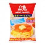 Testing Radiation Resul(Cesium) :Morinaga-Hot CakeMix