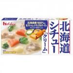 Testing Radiation Resul(Cesium) : Hausushokuhin-Hokkaidostew「Cream」