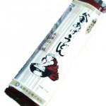 Testing Radiation Resul(Cesium) :Kouyahonten-Kamaage Udon