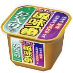 Testing Radiation Resul(Cesium) :Hanamaruki-Miso(fuumi1ban dasi iri miso)