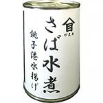 Testing Radiation Resul(Cesium) :Takagisyouten-ackerel simmere