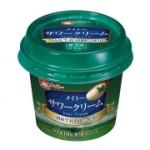 Testing Radiation Resul(Cesium) :Kyodonyugyo-Meito Sour Cream