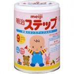 Testing Radiation Resul(Cesium) : Meiji-step