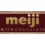 Testing Radiation Resul(Cesium) :Meiji-Milk Chicolate