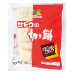 Testing Radiation Resul(Cesium) : Sato Foods-Sato No Kiri-mochi