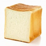 Testing Radiation Result(Cesium) : Due Tre-White Bread