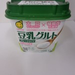 425.Measurement Radiation Result(Cesium) :MARUSAN-AI-SOYBEAN MILK YOGURT(15.03.04)