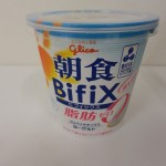 441.Measurement Radiation Result(Cesium) :Glico Dairy Products Co.,LTD-Yogurt(breakfast Bifix(Fat zero))(15.03.31)
