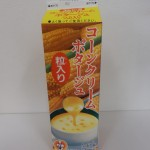 480.Measurement Radiation Result(Cesium) :Sujahta-Potage of corn(15.09.05)