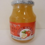589.Measurement Radiation Result(Cesium) :Sudo Jam Mfg.co.,Ltd.-Apple jam