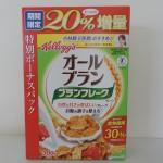 174.味の素(ケロッグ)_オールブラン(2014.04 EAEGZ)