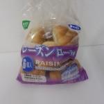 257.フジパン(第一屋製パン)_レーズンロール(13.10.25 OSA LOT.00073 H)